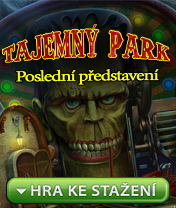 Tajemný park: Poslední představení
